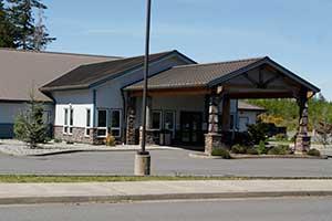 Bogachiel Clinic