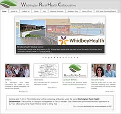 WRHC website thumbnail